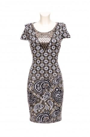 Insha: Платье 8502 - главное фото