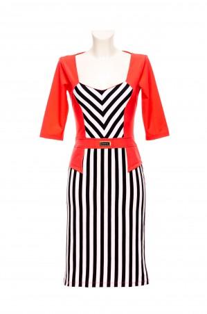 Insha: Платье 9676 - главное фото