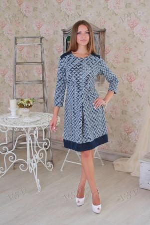 VSV: Платье 07-378 - главное фото