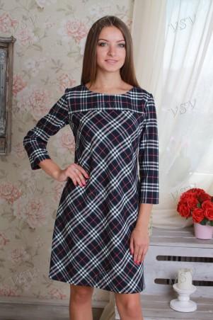VSV: Платье 07-23 - главное фото
