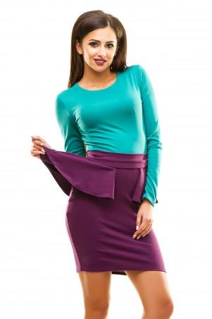 Look At Fashion: Платье 22234 - главное фото