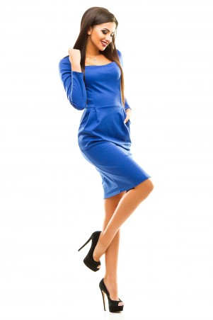 Look At Fashion: Платье 22228 - главное фото