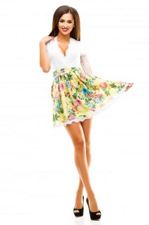 Look At Fashion: Платье 22135 - главное фото