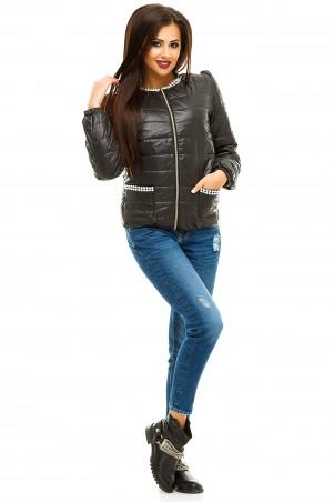 Look At Fashion: Куртка 22217 - главное фото