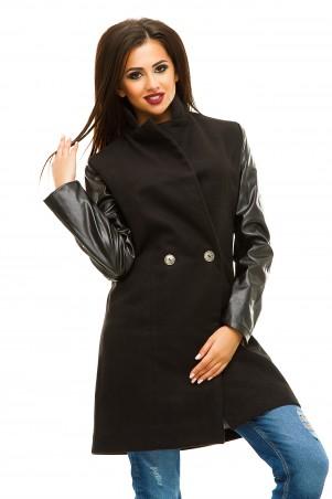 Look At Fashion: Пальто 22214 - главное фото