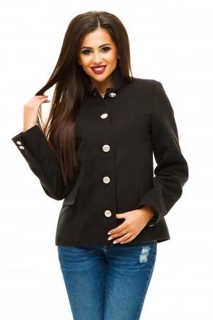 Look At Fashion: Пальто 22212 - главное фото
