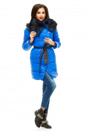 Look At Fashion: Пальто 22211 - главное фото