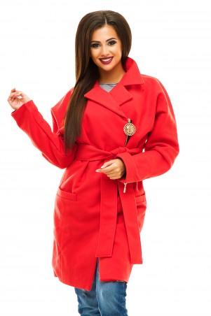 Look At Fashion: Пальто 22209 - главное фото