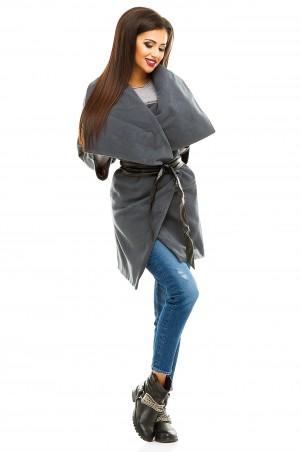 Look At Fashion: Пальто 22208 - главное фото