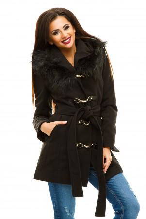 Look At Fashion: Пальто 22200 - главное фото