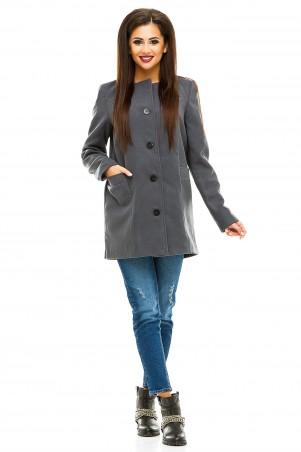Look At Fashion: Пальто 22196 - главное фото