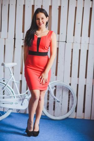 BIBI-Brand: Платье melody - главное фото