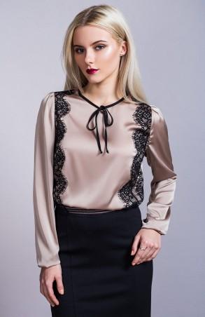 It Elle: Блуза 1833 - главное фото