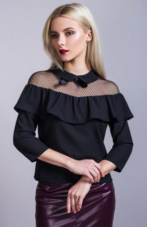 It Elle: Блуза 1829 - главное фото