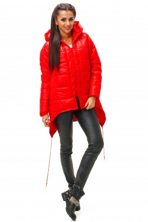 Look At Fashion: Куртка 22267 - главное фото