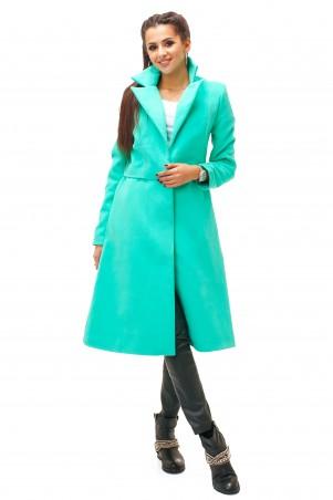 Look At Fashion: Пальто трансформер 22264 - главное фото
