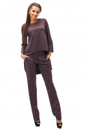 Look At Fashion: Костюм 22262 - главное фото
