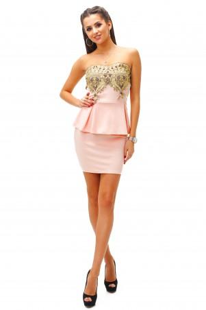 Look At Fashion: Платье 22257 - главное фото