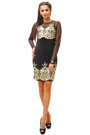 Look At Fashion: Платье 22256 - главное фото