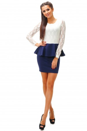 Look At Fashion: Платье 22254 - главное фото