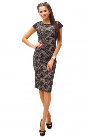 Look At Fashion: Платье 22159 - главное фото