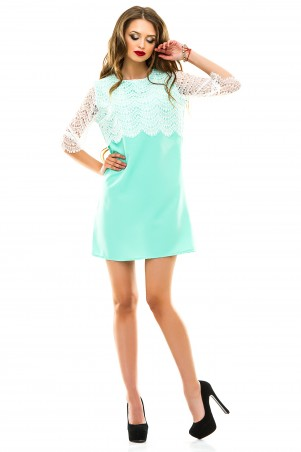 Look At Fashion: Платье 2257 - главное фото