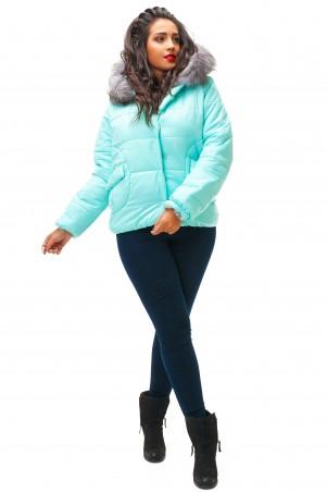 Look At Fashion: Куртка 22246 - главное фото