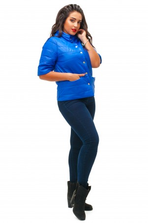 Look At Fashion: Куртка 22245 - главное фото