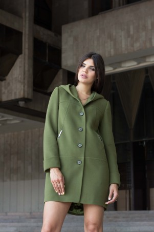 Sergio Cotti: Пальто 2-416/9 - главное фото