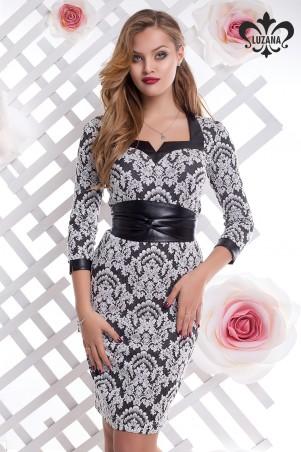 Luzana: Платье Альберта - главное фото