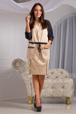 First Land Fashion: Платье Руфина - главное фото