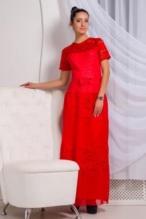 First Land Fashion: Платье в пол Медичи - главное фото