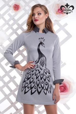 Luzana: Платье Айвори - главное фото