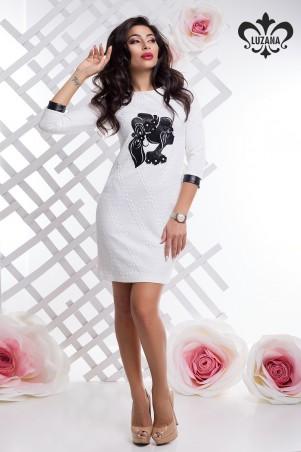 Luzana: Платье Эльсанта - главное фото