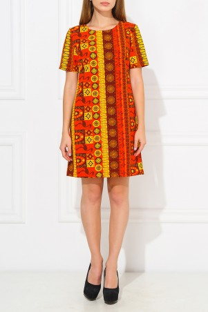 Garne: Платье Print 3030399 - главное фото