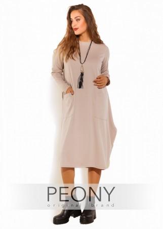 Peony: Платье Калифорния 1909163 - главное фото