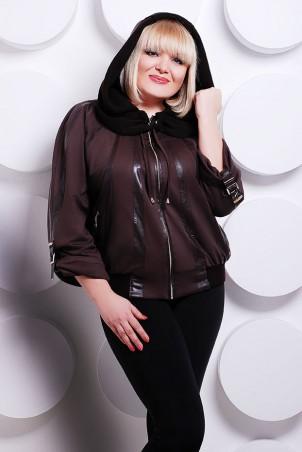 Vicco: Куртка Melany (Шоколад) 361 - главное фото