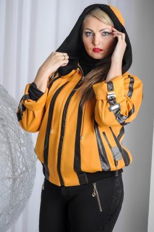"Vicco: Куртка ""MELANY"" (оранж) 2276 - главное фото"