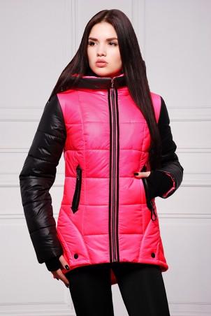Vicco: Куртка JOSEPHINE (Малина NEON) 2554 - главное фото
