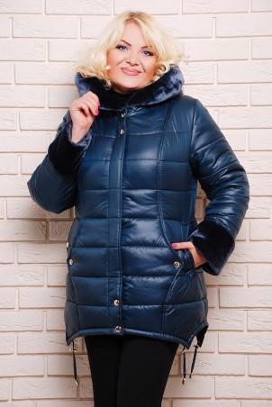 Vicco: Куртка зимняя SHERI (цвет Мурена) 3102 - главное фото