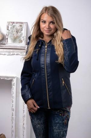 Vicco: Куртка ANET (т. синий) 3214 - главное фото