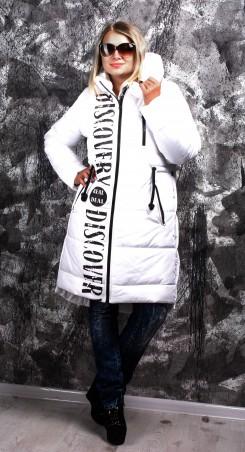 Vicco: Куртка зимняя DISCOVERY (белый) 3315 - главное фото