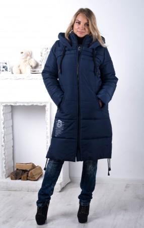 Vicco: Куртка зимняя CAROLINA (т.синий) 3534 - главное фото