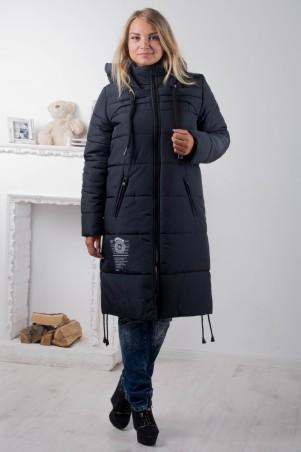 Vicco: Куртка зимняя CAROLINA (черный) 3541 - главное фото