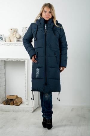 Vicco: Куртка зимняя CAROLINA (мурена) 3555 - главное фото