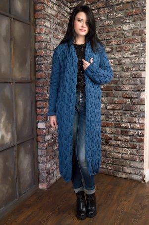 Vicco: Кардиган CARDIGAN Long (джинса) 4300 - главное фото