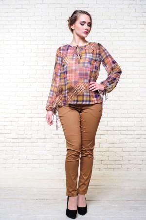 Mila Merry: Блуза 105 - главное фото