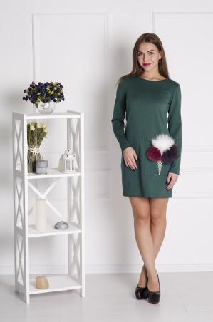 Larionoff: Платье Герда 1 - главное фото