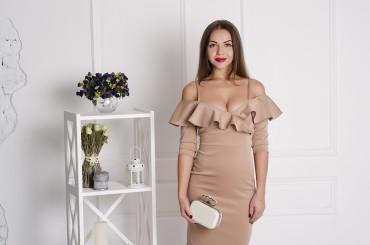 Larionoff: Платье Линда 1 - главное фото
