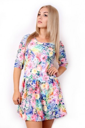 K&ML: Платье 351 - главное фото